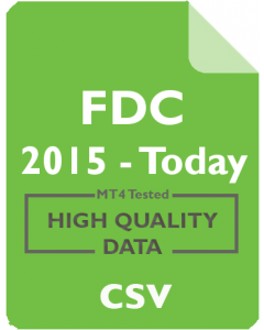 FDC 1w - First Data Corporation