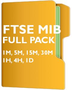 Ftse Mib Pack