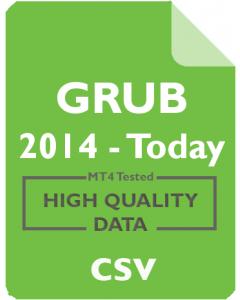 GRUB 1d - Grubhub Inc.