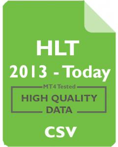 HLT 5m - Hilton Worldwide Holdings, Inc.
