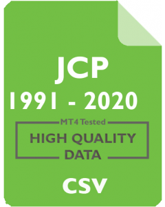 JCP 1mo - J. C. Penney Company, Inc.