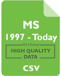 MS 1w - Morgan Stanley