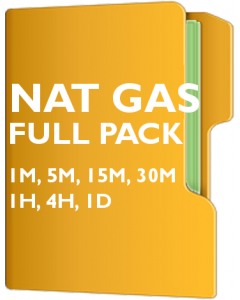 NATURAL GAS Pack