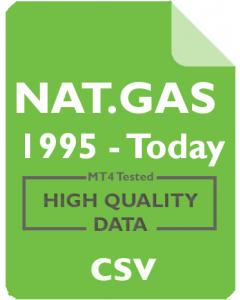 NATURAL GAS 1d