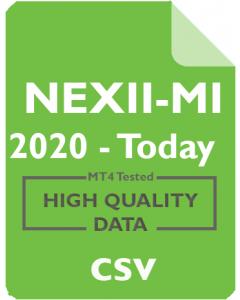 Nexi - NEXII 1m