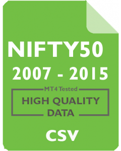 Nifty 50 30m