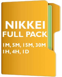 Nikkei Pack
