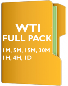 CRUDE OIL Pack