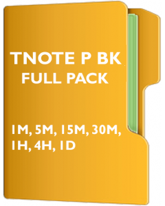 10 yr T.NOTE Price Pack Back Adjusted