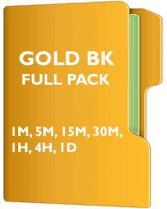 GOLD Pack Back Adjusted