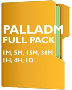 PALLADIUM Pack