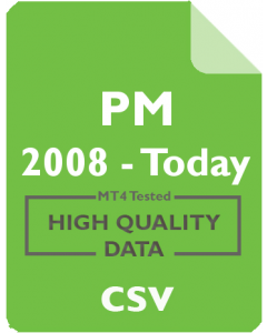 PM 1w - Philip Morris International Inc.