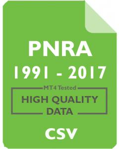 PNRA 1h - Panera Bread Company
