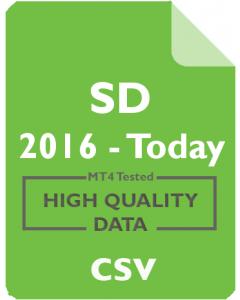 SD 1d - SandRidge Energy, Inc.