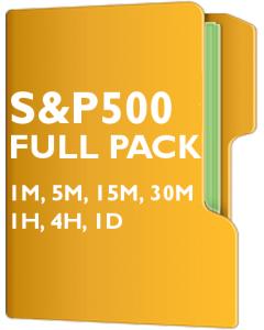 S&P 500 Pack