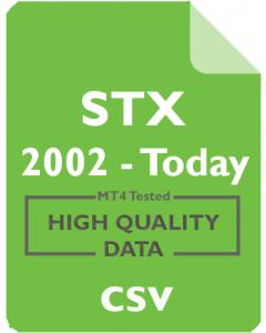 STX 1m - Seagate Technology