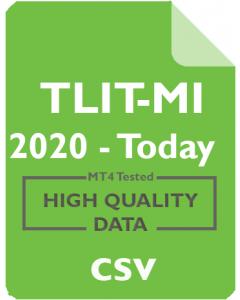 Telecom Italia - TLIT 1mo