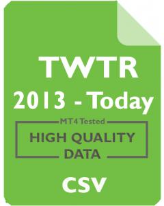 TWTR 1d - Twitter, Inc.
