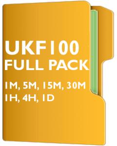 UK Ftse 100 Pack