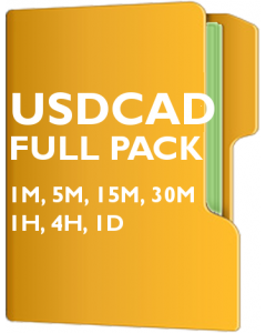 USDCAD Pack