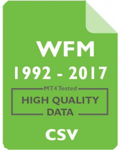 WFM 1m - Whole Foods Market, Inc.