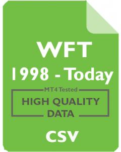 WFT 1h - Weatherford International Ltd.