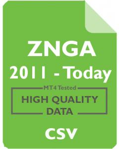 ZNGA 1w - Zynga Inc.